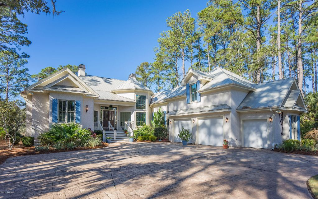 Photo of 1703 Longfield Drive, Dataw Island, SC 29920