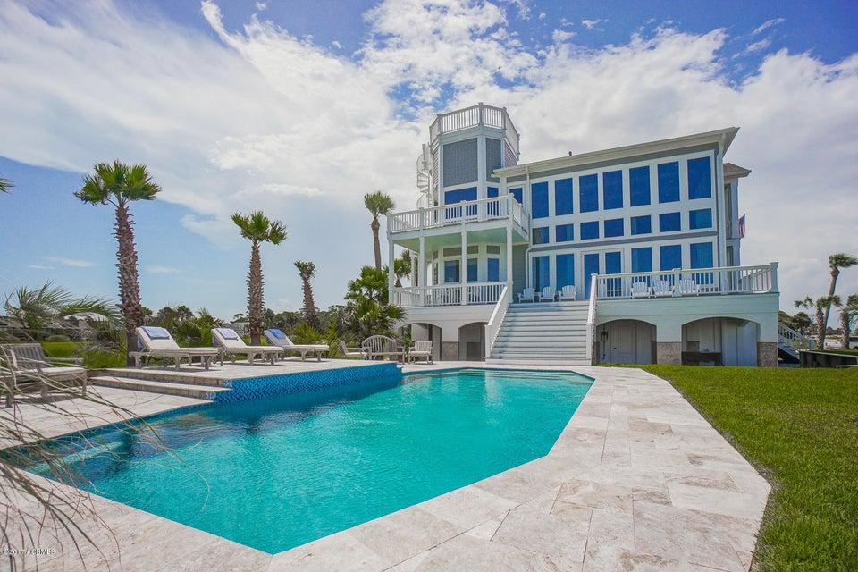 Ocean View Homes On Fripp Island Fripp Island Real Estate