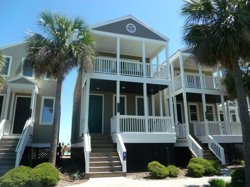 Fripp Island Cottage For Sale