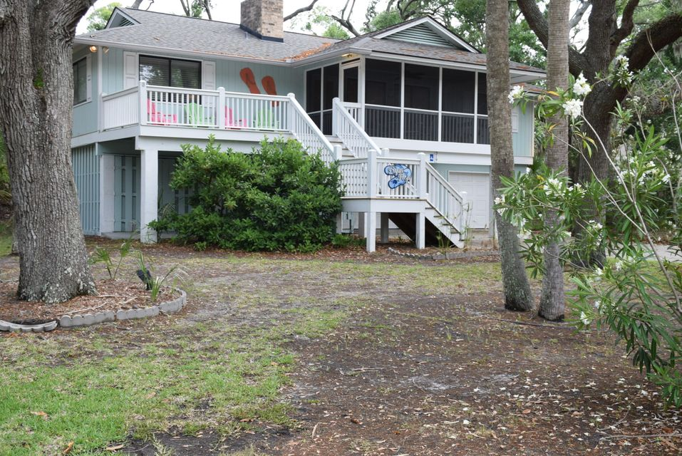 Photo of 379 Wahoo Drive, Fripp Island, SC 29920