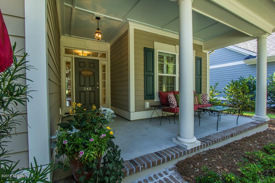 Residential For Sale In Dataw Island South Carolina 158355