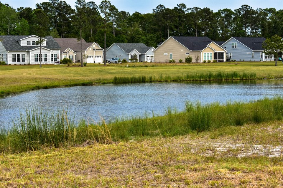 Build your custom home on this scenic homesite with water and golf views. Hilton Head Lakes has many amenities as well as a public golf course with restaurant and bar. This golf card friendly community has low POAs and is 20 minutes from Hilton Head and Savannah