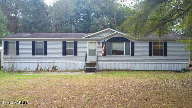 14 Whitewing Drive, Beaufort, SC 29906