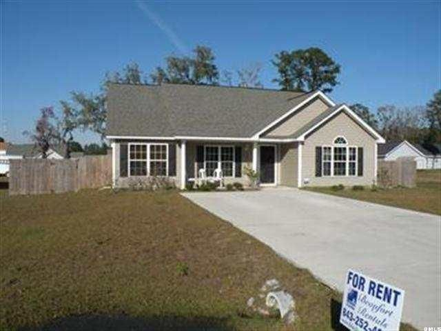 28 Wintergreen Drive, Beaufort, SC 29906