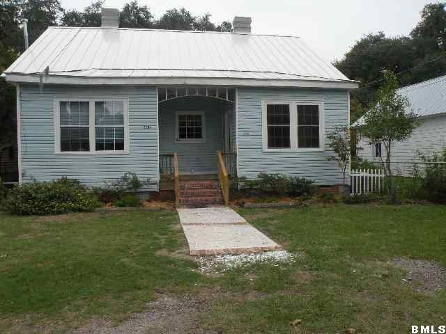 906b 10th Street, B, Port Royal, SC 29935