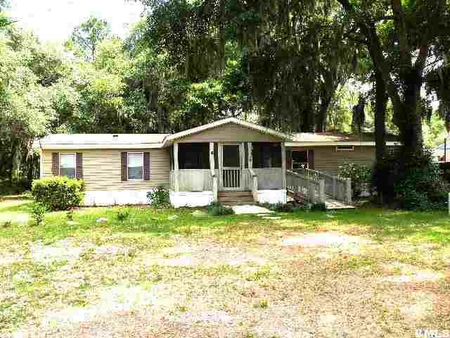 4 Mr Douglas Lane, Beaufort, SC 29907