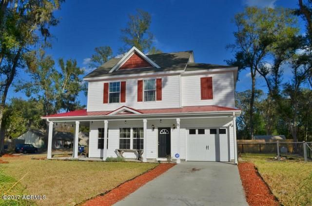 23 Spearmint Circle, Beaufort, SC 29906