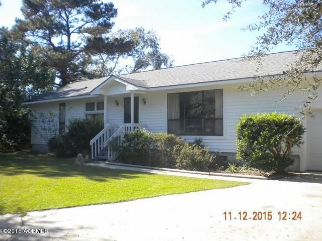 1820 Carolina Avenue, Beaufort, SC 29906