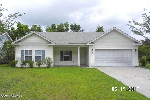 2 Applemint Lane, Beaufort, SC 29906