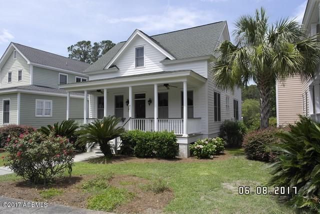 148 Willow Point Road, Beaufort, SC 29906