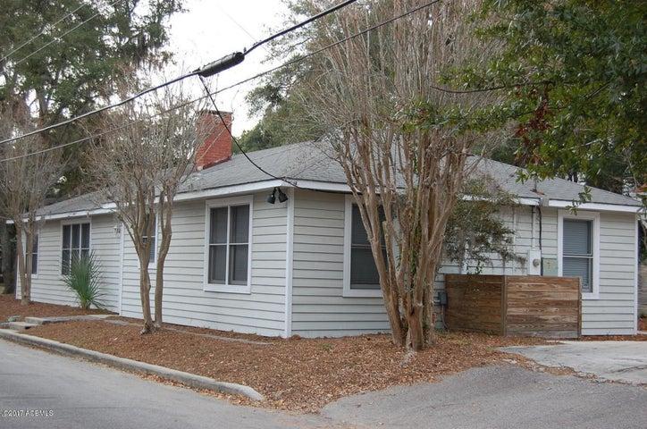 1402 King Street, Beaufort, SC 29902