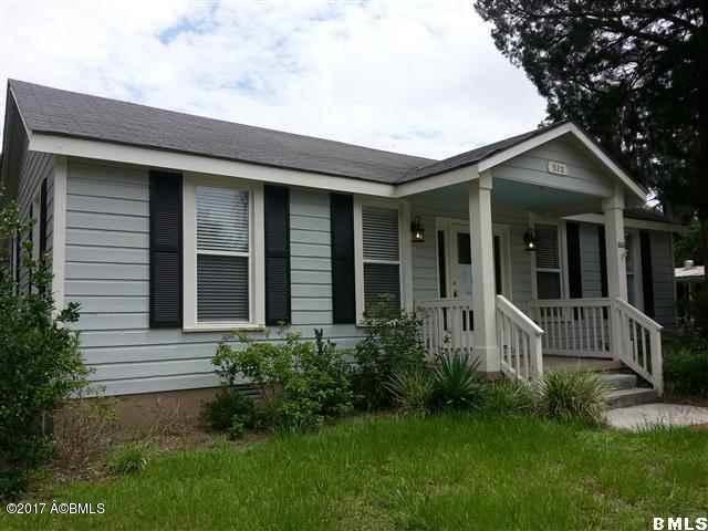 920 14th Street, Port Royal, SC 29935