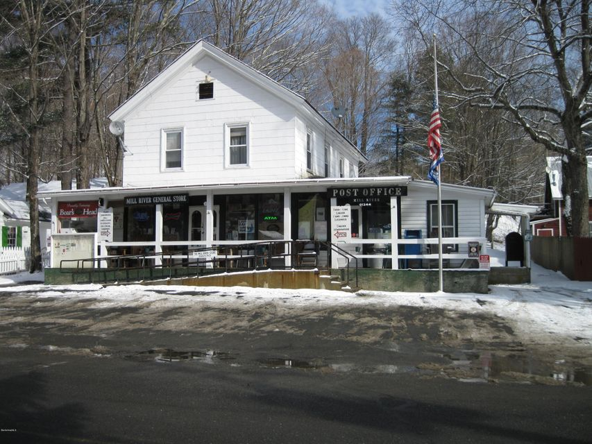10-14 South Mill River Gt Barrington Rd New Marlborough MA 01244