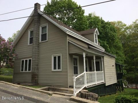 464 North Houghton St Clarksburg MA 01247