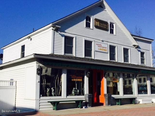 38-2 Main St West Stockbridge MA 01266