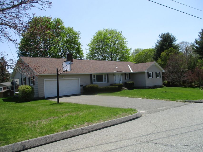 9 Mountain View Dr Adams MA 01220