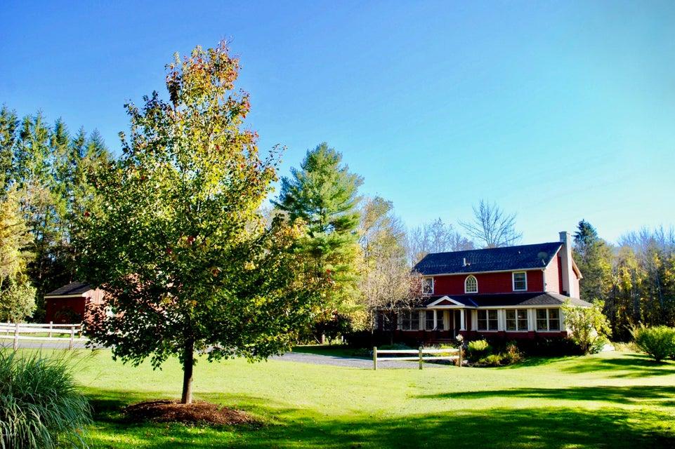 1 Old Tree Farm Rd, Stockbridge, MA, 01262 | Stone House Properties, LLC