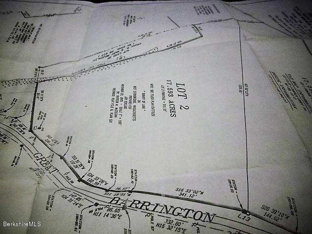 Great Barrington Rd West Stockbridge MA 01266