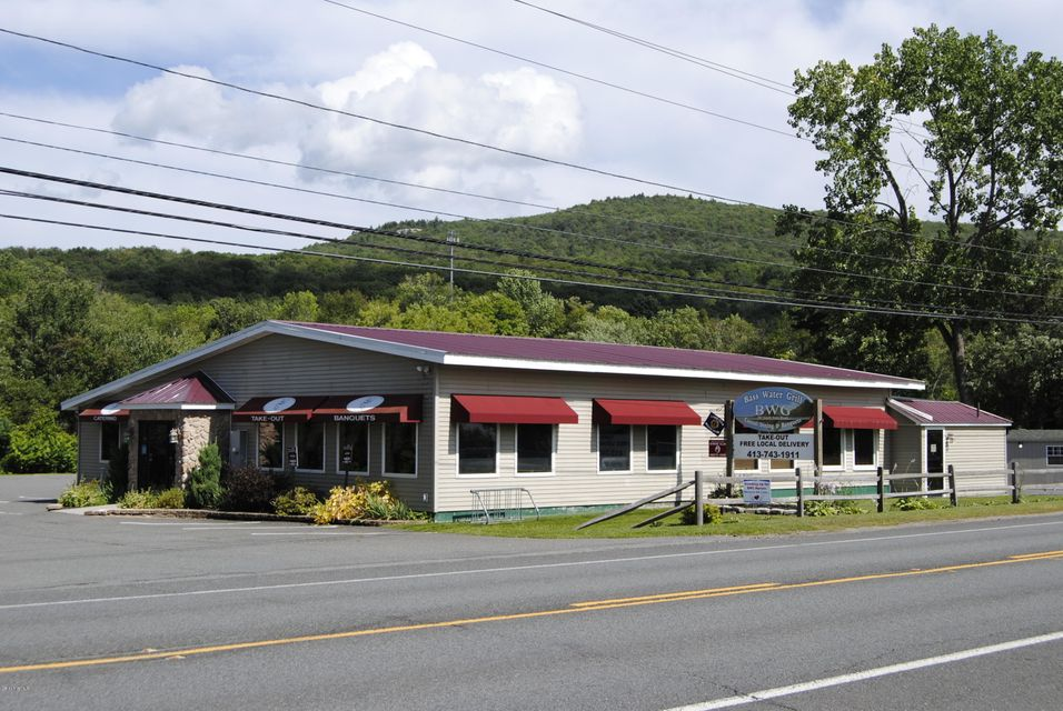 287 South State Rd Cheshire MA 01225