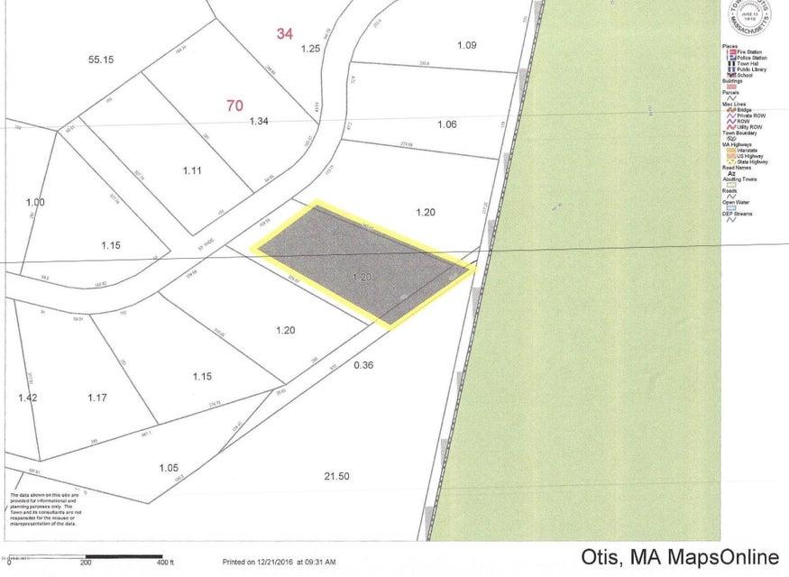 73 New Hollywood Blvd Otis 01253 Stone House Properties Llc Lighting Diagram Ma