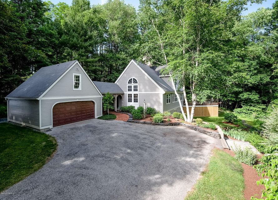 160 Forest Rd Williamstown MA 01267
