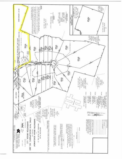 Thrushwood Lot 1 Ln Great Barrington MA 01230