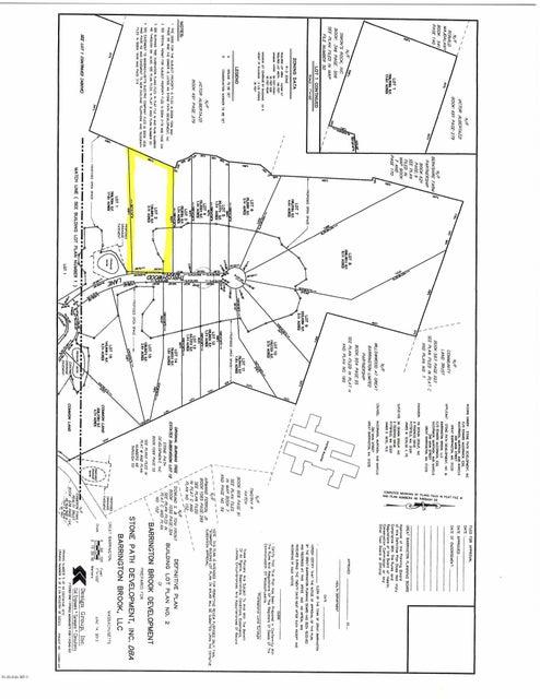 Thrushwood Lot 2 Rd Great Barrington MA 01230