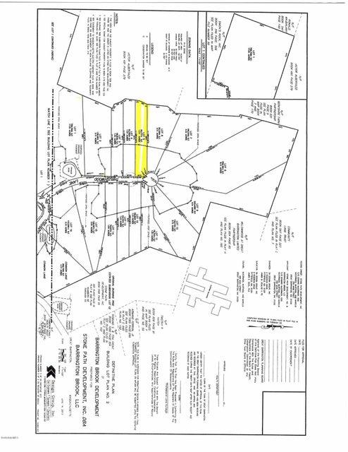 Thrushwood Lot 5 Rd Great Barrington MA 01230