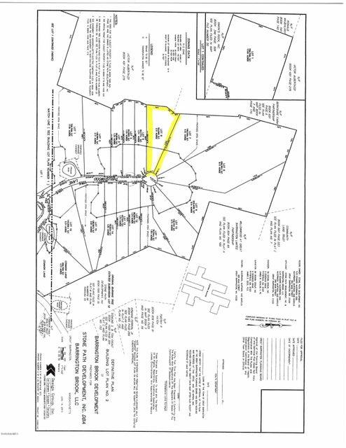 Thrushwood Lot 6 Rd Great Barrington MA 01230