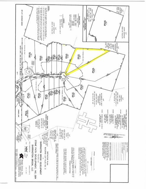 Thrushwood Lot 7 Ln Great Barrington MA 01230