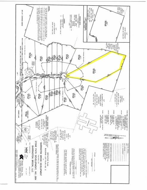 Thrushwood Lot 8 Rd Great Barrington MA 01230