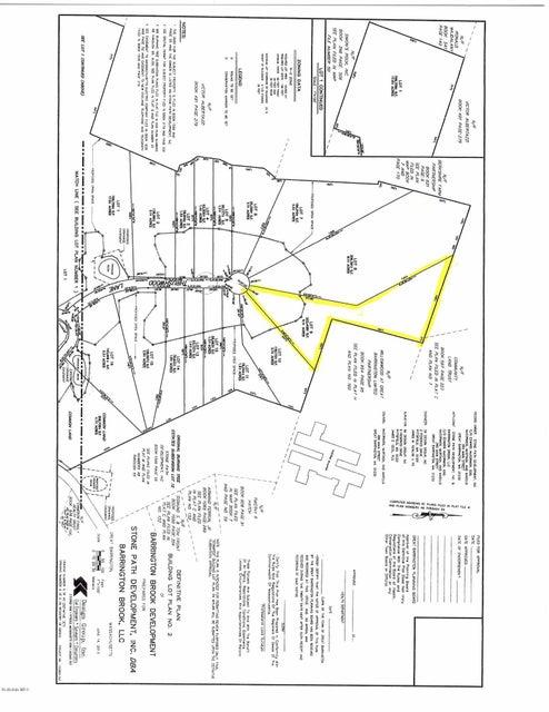 Thrushwood Lot 9 Ln Great Barrington MA 01230