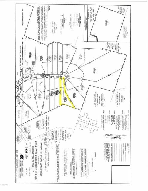 Thrushwood Lot 11 Ln Great Barrington MA 01230