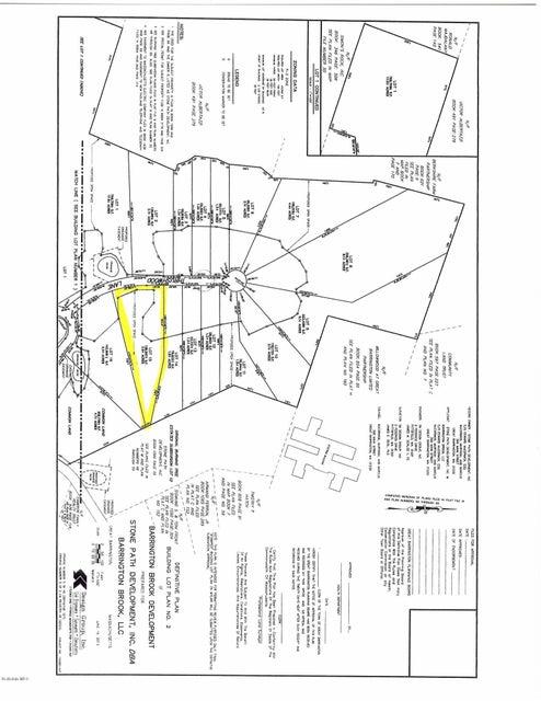 Thrushwood Lot 15 Ln Great Barrington MA 01230