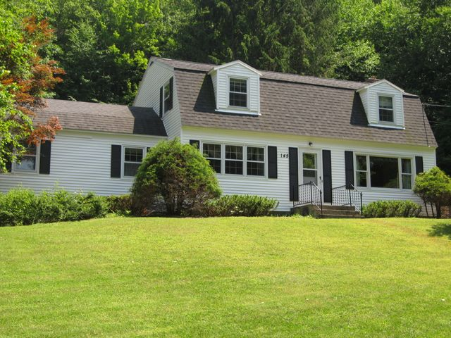 145 Furnace Hill Rd, Cheshire, MA 01225