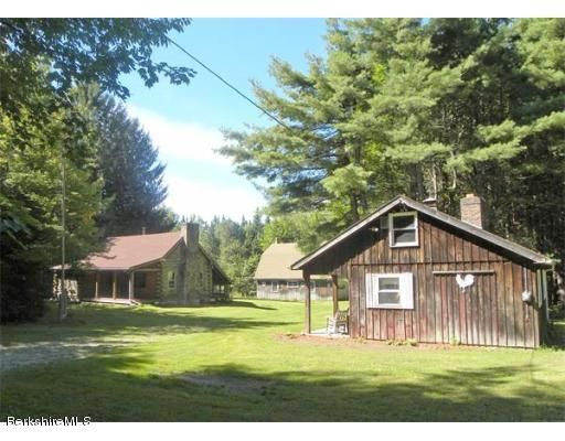 43 SWAMP Rd, Heath, MA 01346