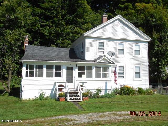 121 Main St, Hancock, MA 01237
