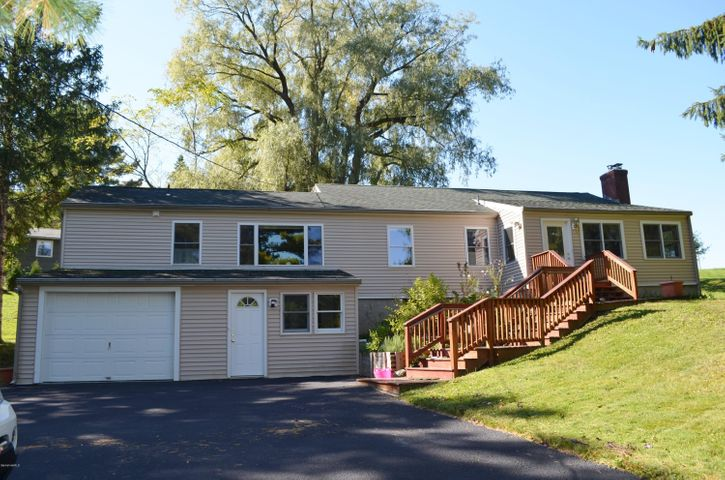 162 Old Stockbridge Rd, Lenox, MA 01240
