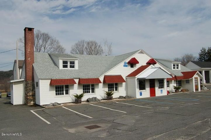 650 North Main St, Sheffield, MA 01257