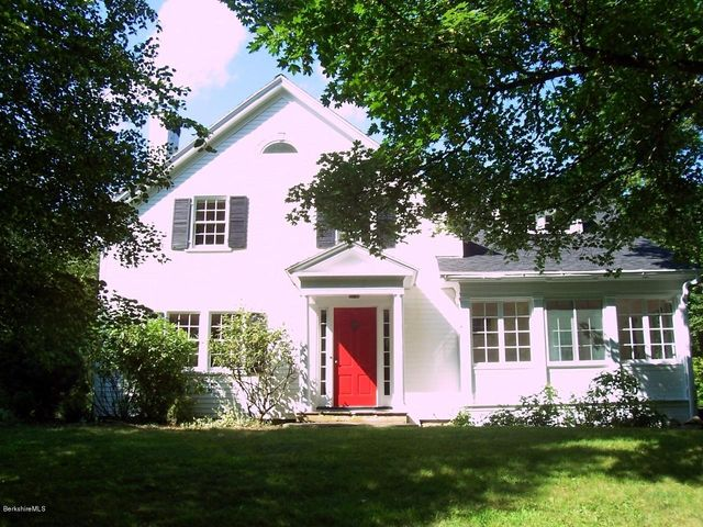 11 Ramsdell Rd, Great Barrington, MA 01230