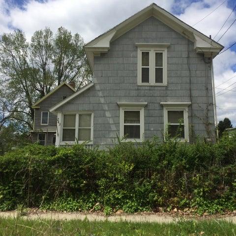 243 Robbins Ave, Pittsfield, MA 01201