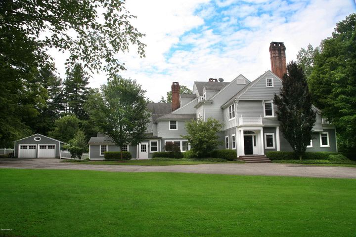 """""""The Gables"""" walk-to-lenox Location in Southern Berkshires!"""