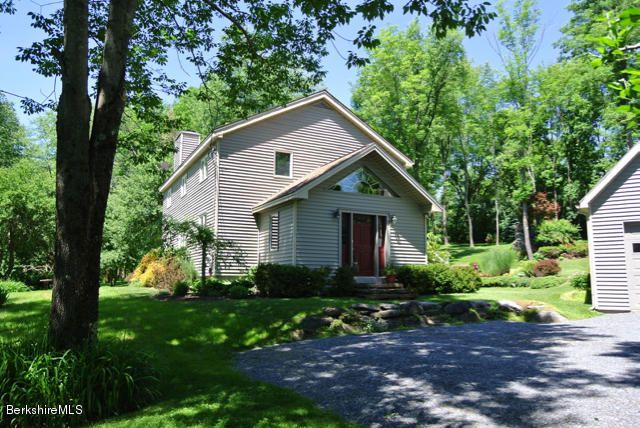 7 Cone Hill Rd, West Stockbridge, MA 01266
