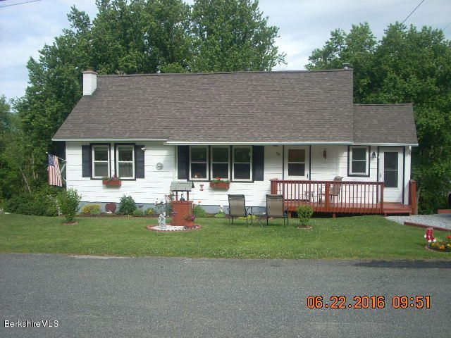30 Westview Rd, Lanesboro, MA 01237
