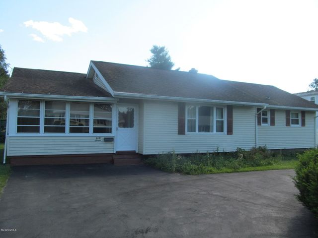 47 Jayne Ave, Pittsfield, MA 01201