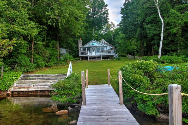 59 WILLIAMS Rd, Becket, MA 01223