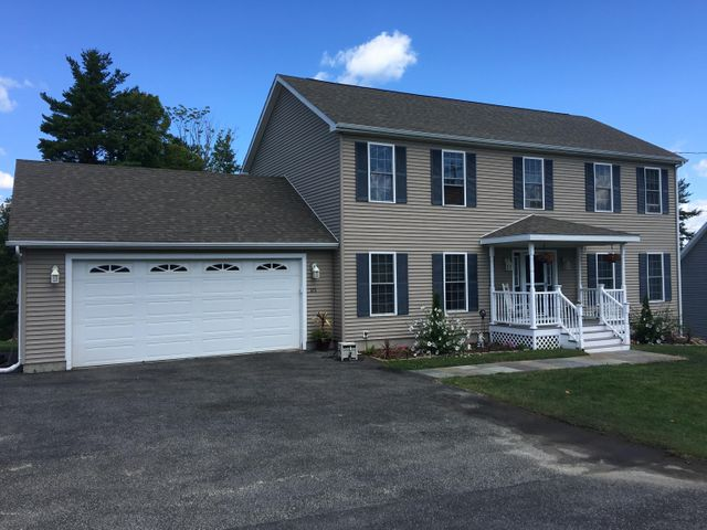 126 Gale Ave, Pittsfield, MA 01201