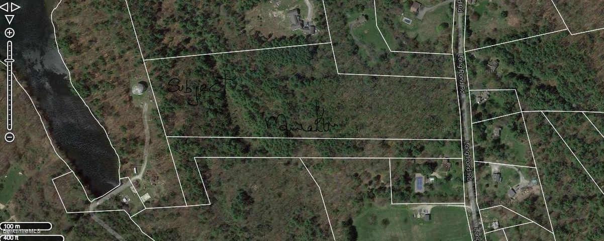0 Long Pond Rd, Great Barrington, MA 01230