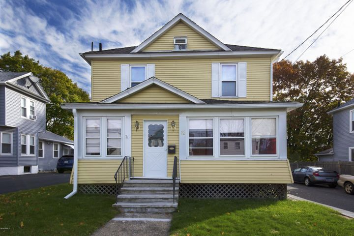 72 CURTIS Ter, Pittsfield, MA 01201