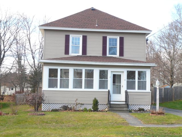 15 Allengate Ave, Pittsfield, MA 01201